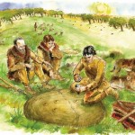 The Archaeology Of British men