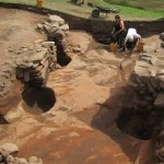 Eddisbury Iron Age Hillfort under the spotlight