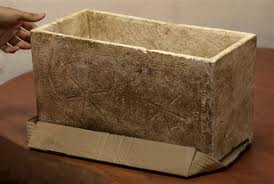 Burial Box Connected With Caiaphas Of Bible Fame