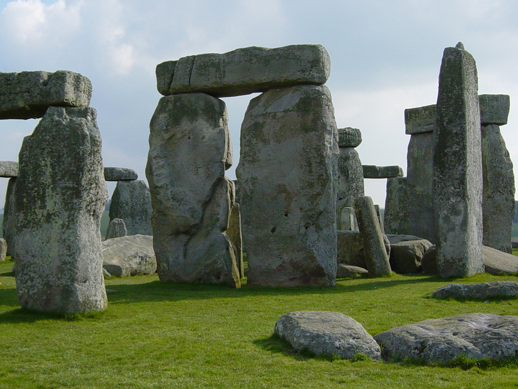Druid leader King Arthur loses legal fight over Stonehenge remains