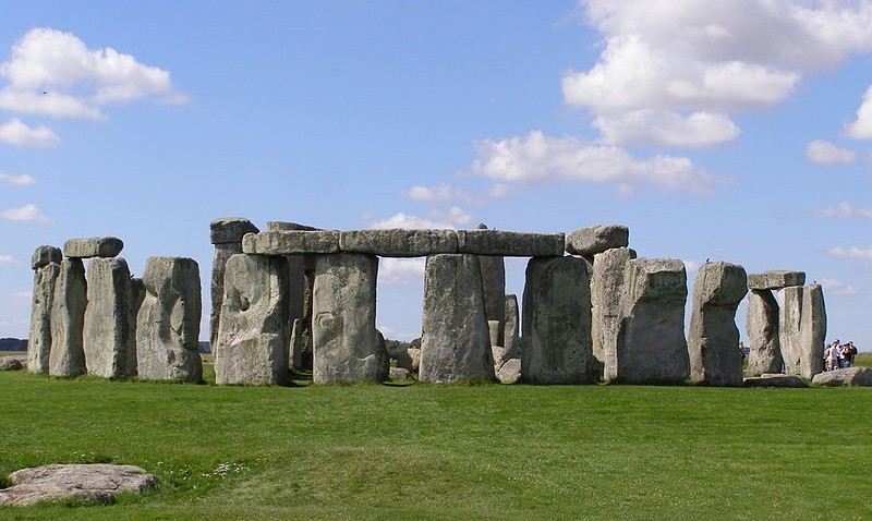 Discoveries provide evidence of a celestial procession at Stonehenge