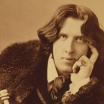 A Death By A Thousand Kisses, The Grave Of Oscar Wilde is Saved