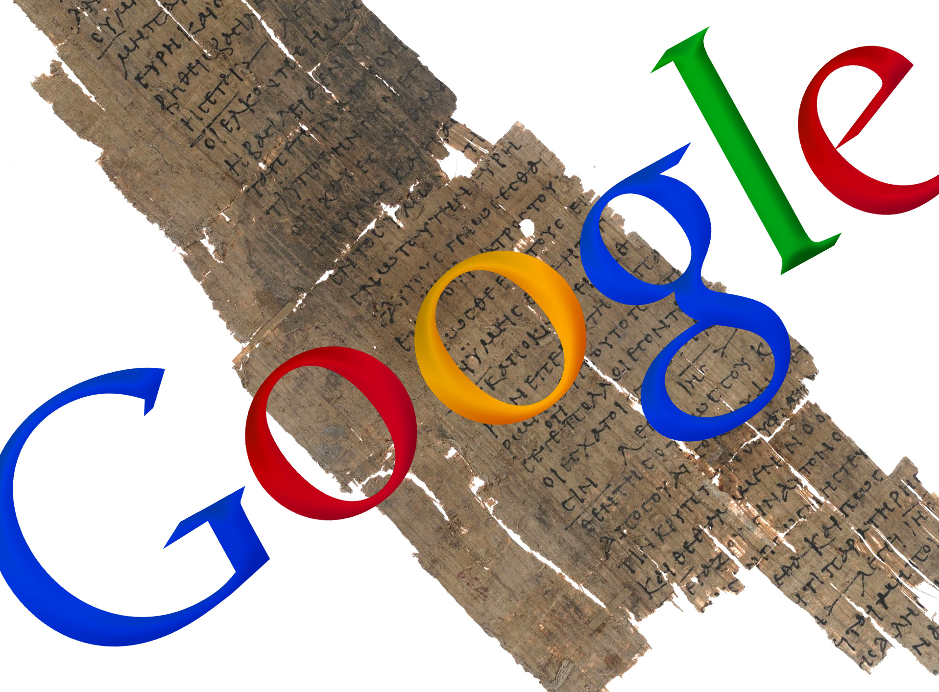 Google funds project investigating the geography of the ancient world