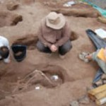 Bristol archaeologists unearth slave burial ground on St Helena