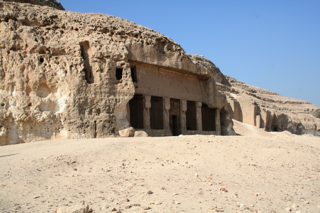 Archaeologist: Reign of Egyptian Pharaoh Thutmose II Suggests Crisis