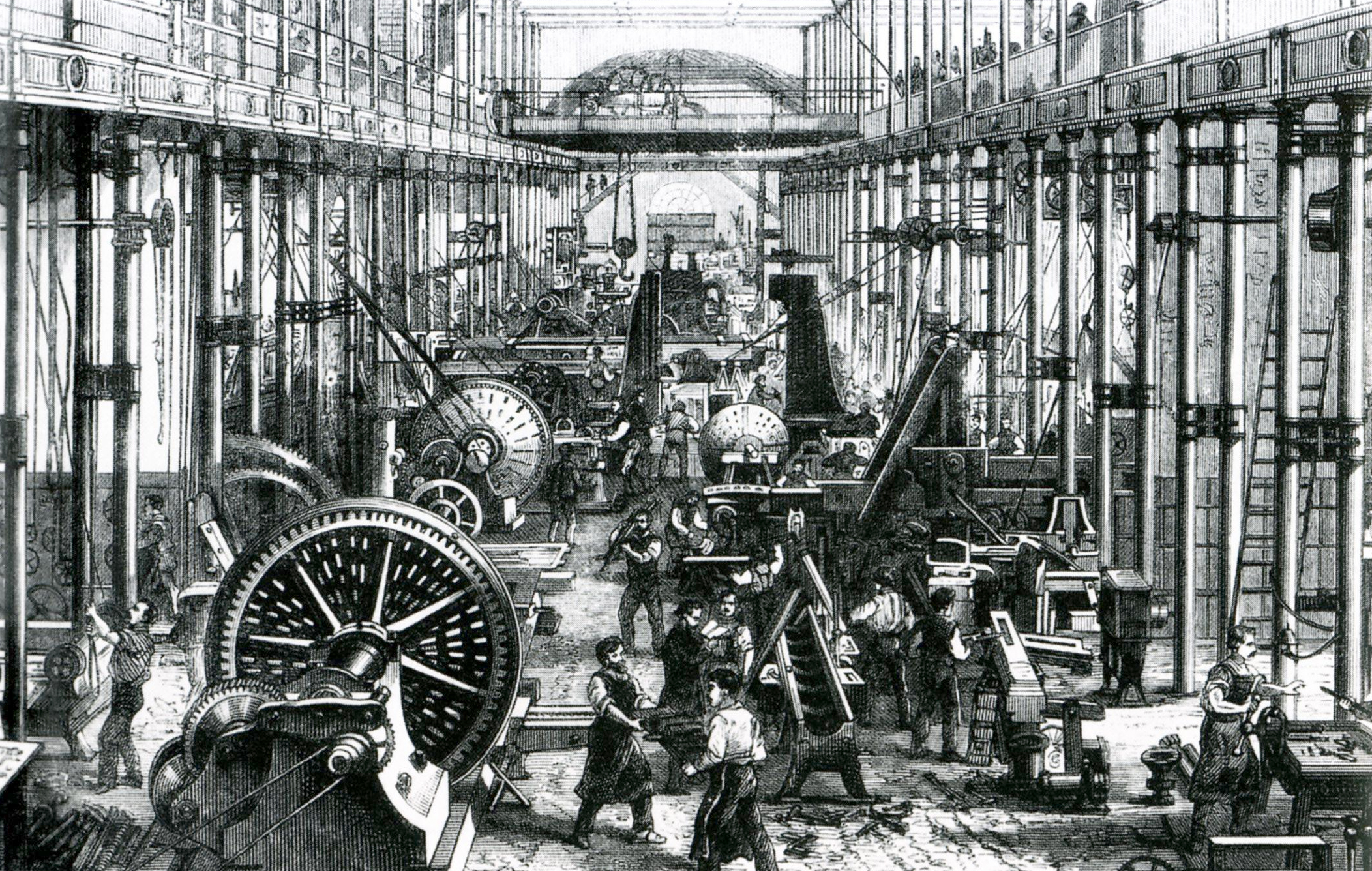 Industrial Revolution : wikispaces.com