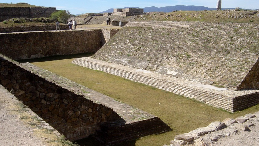 Research on Ancient Ballgame Reveals More about Early Mesoamerican Society