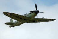 spitfire
