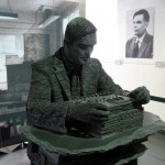 Marking the centenary of Turing's birth