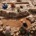 Proof of a Thousand Years' Use of a Sicilian Farmland