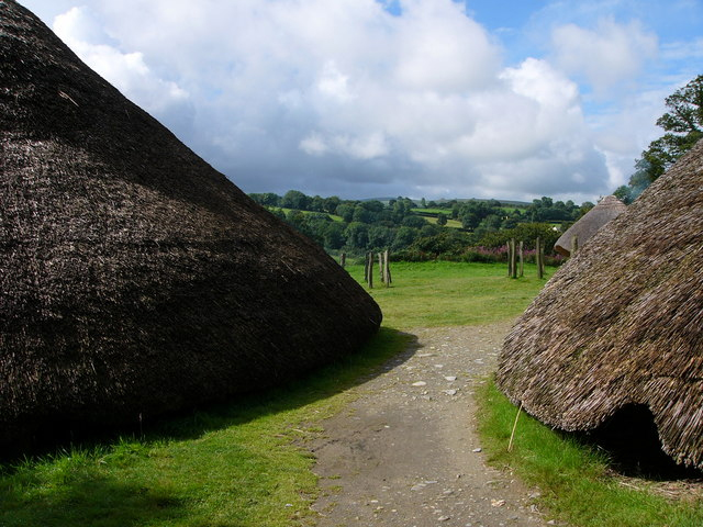 Iron Age Village Wiki Commons