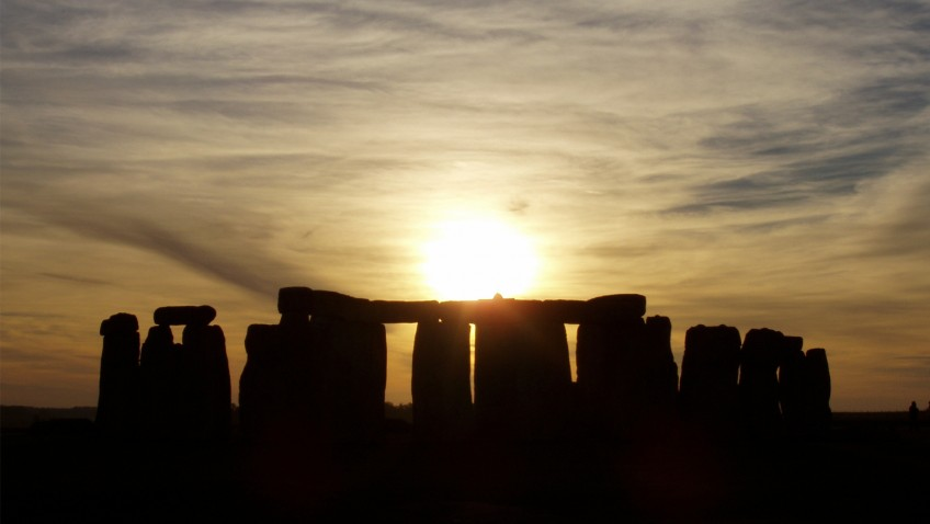 Stonehenge gets £27m facelift to end 'national embarrassment'