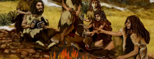 Research raises doubts about whether modern humans and Neanderthals interbred