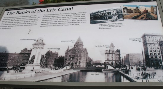 Erie Canal Bufallo Wiki Commons
