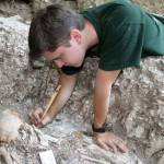 From Afghanistan to Archaeology