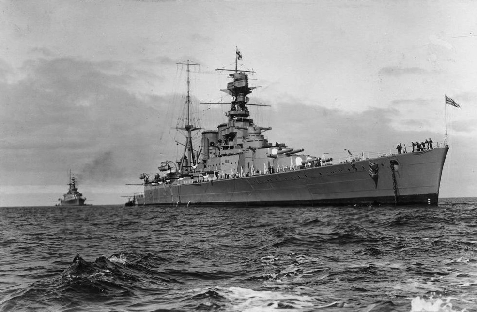 Plans to recover bell of HMS Hood postponed