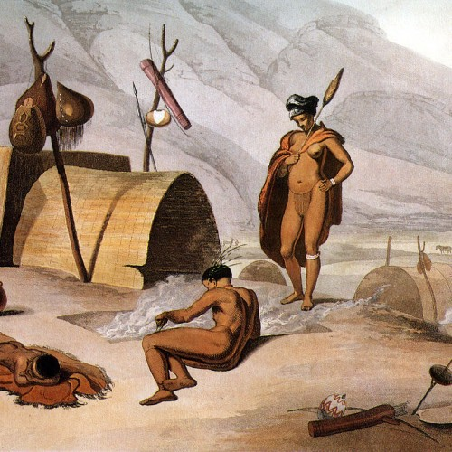 Khoe-San peoples are unique, special — largest genomic study finds
