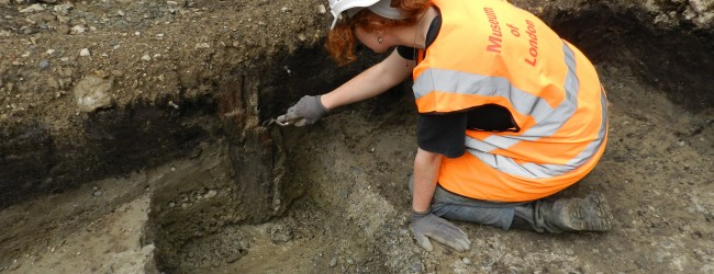 UK's largest archaeology project uncovers the Bronze Age