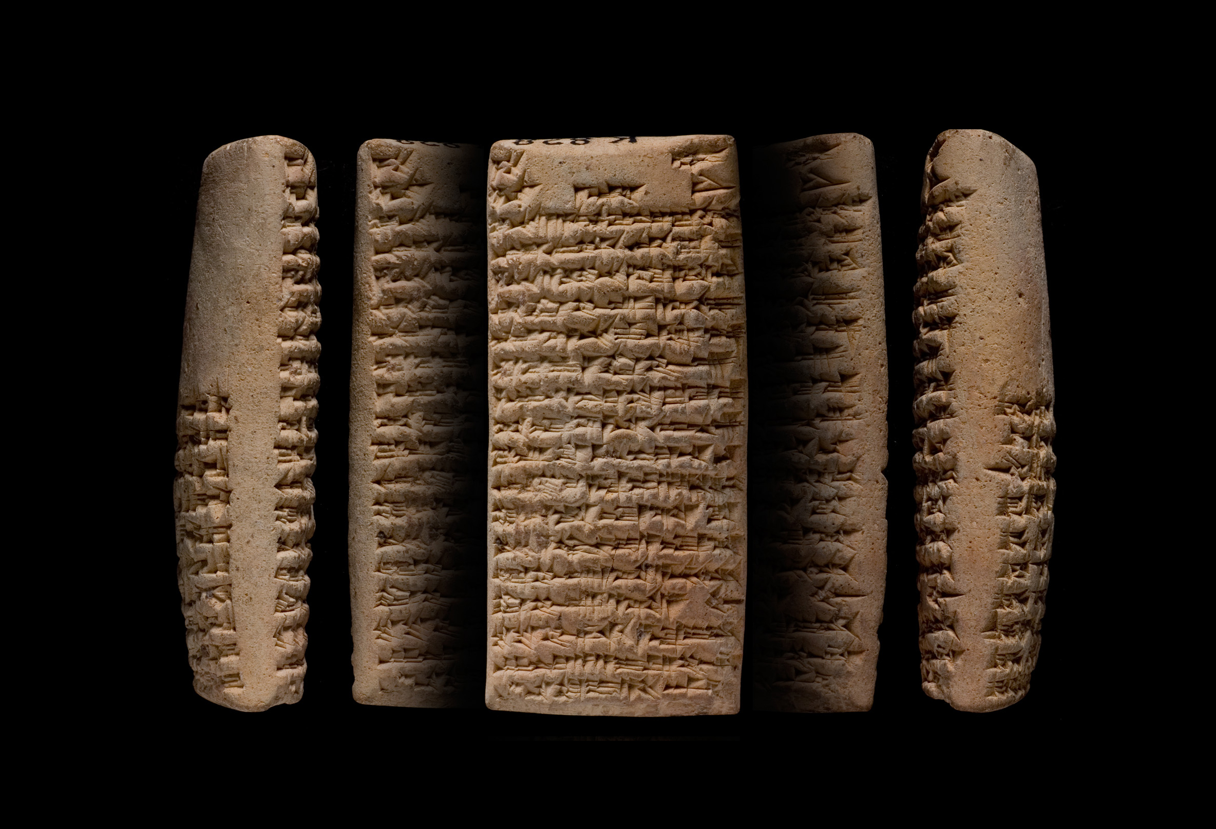 Technology helping to crack oldest undeciphered writing system