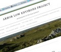 Arbor Low Environs Project