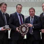 Operation Nightingale wins Ministry of Defence's (MOD) Sanctuary Award