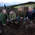 Cadw and Communities Search for the Silures