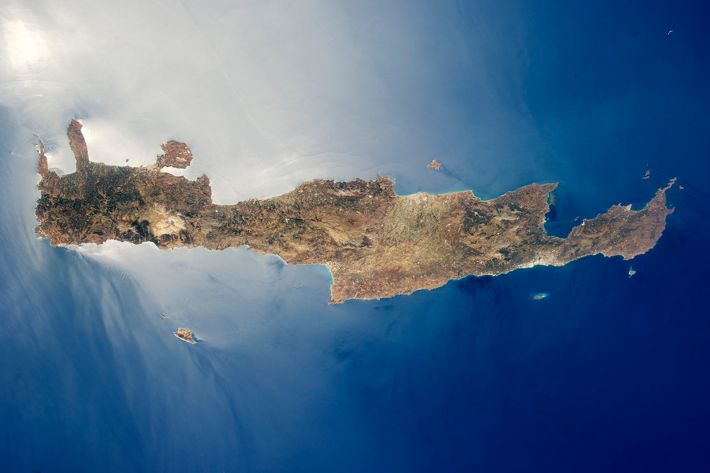 Anthropologist suggests Mediterranean islands inhabited much earlier than thought