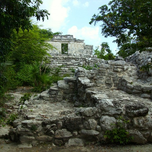 The collapse of Classic Maya civilization linked to drought