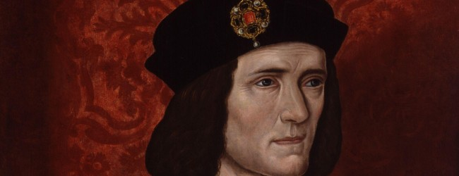'It's not like CSI': the Science of the Search for Richard III