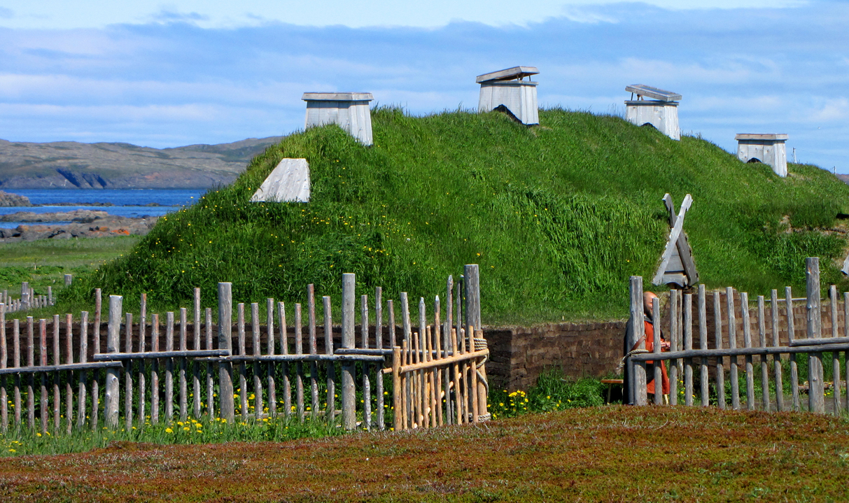 The Last of the 'True Vikings'? An Insight into the Motivation Behind Norse Exploration West
