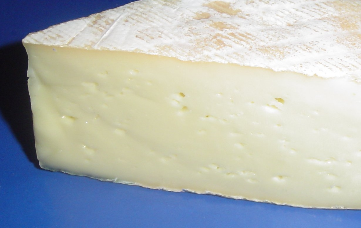Cheese : Wiki Commons