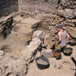 Research Uncovers the Diets of the Middle and Lower Class in Pompeii