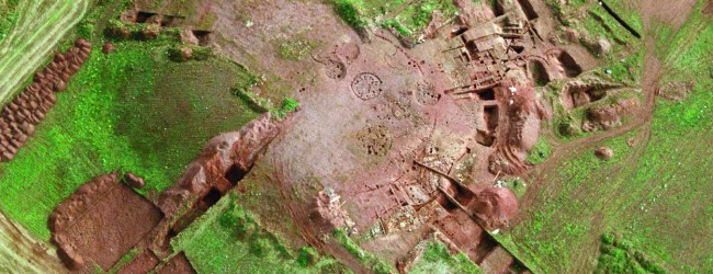 Evidence of earliest steel use in Britain discovered