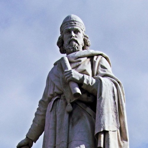 Remains in Winchester could be King Alfred the Great (Or son Edward the Elder)