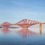 Forth Bridge on track for World Heritage status
