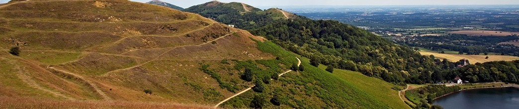 Ten Must See Iron Age Hill Forts In Britain