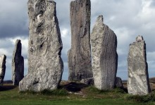 Top Ten Stone Circles in Britain