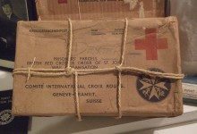 Kingston University bring World War 1 Red Cross archive to life