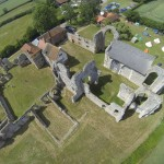 Excavations to continue at Suffolk's Leiston Abbey