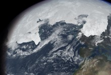 Dust in the wind drove iron fertilization during ice age