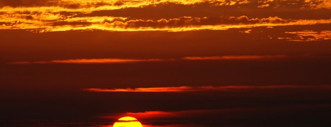 Sun's energy influences 1,000 years of natural climate variability in North Atlantic