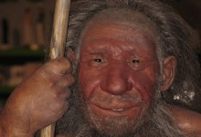 Evolutionary advantages over extinct types of humans