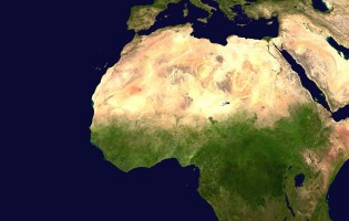 Out of Africa: modern humans left the home continent in at least two waves