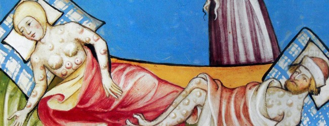 Study suggests improved survivorship in the aftermath of the medieval Black Death