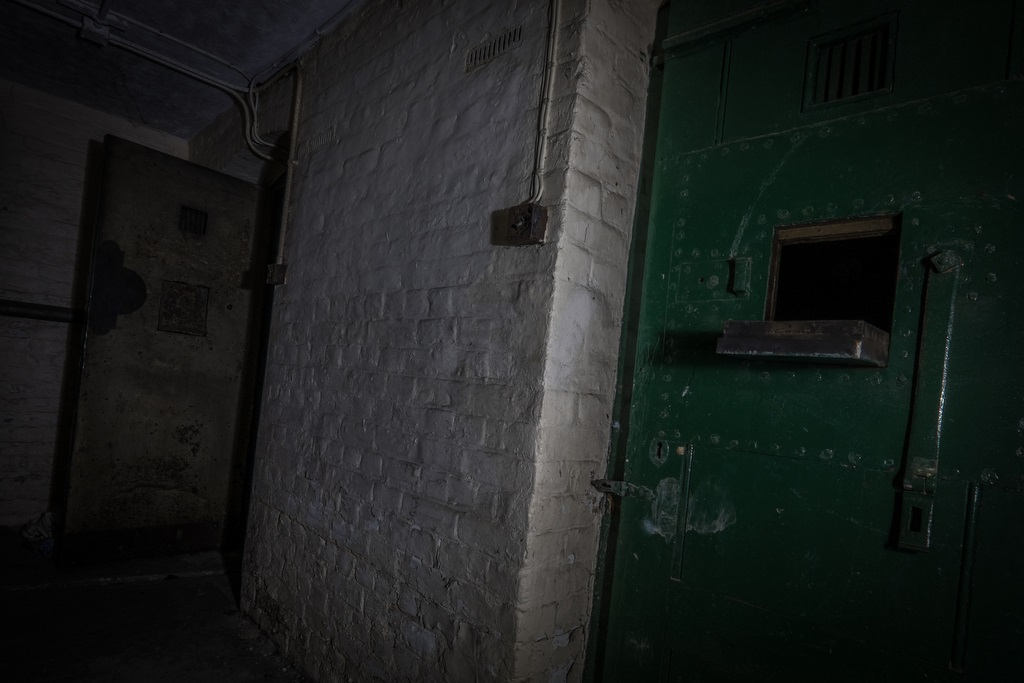 St Clements Psych Ward May 2014