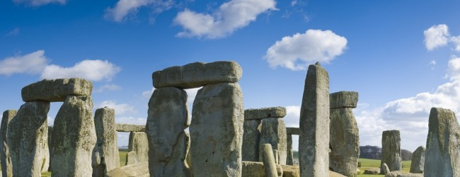 Research dates the British settlers who constructed first monuments at Stonehenge