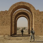 The occupation of Ninawa province by ISIS endangers Iraqs Heritage.