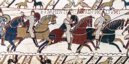"Preserving the Battle of Hastings from ""contamination"""