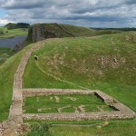 Free online course explores Hadrian's Wall
