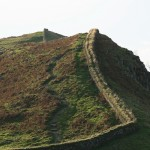 10 must see sites along Hadrian's Wall